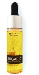 Масло Аргария — средство для роста волос с быстрым эффектом