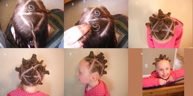 Прическа баранки: как заплести каральки из волос на голове, как сделать прическу из косичек, кому подходят рогалики с лентой, пошаговая инструкция с фото, интересные варианты укладки, как долго сохранить, плюсы и минусы, примеры знаменитостей