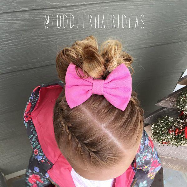 Как сделать ушки из волос на голове: кошачья прическа, Микки Мауса своими руками, как выполнить из коротких волос девочке, кому подходит, варианты укладки и фиксации, плюсы и минусы, примеры знаменитостей