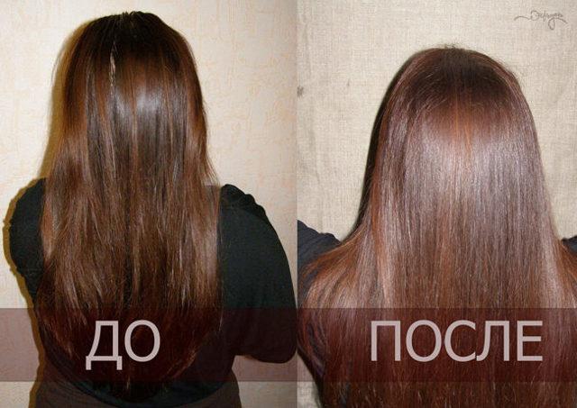 Окрашивание волос корой дуба: инструкция по применению, рецепты отваров