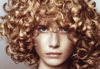 Уход за волосами после химической завивки (как мыть, сушить, расчесывать и т.д.), как восстановить волосы после химической завивки (проф. средства, масла, маски)