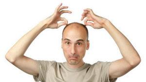 Очаговая алопеция у мужчин: лечение гнездового облысения на голове, причины, симптомы, профилактика
