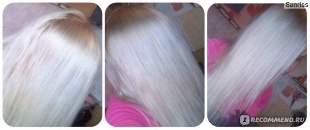 Осветление русых волос без желтизны, рекомендации как осветлить русые волосы в домашних условиях
