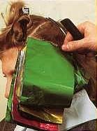 Американское мелирование: фото до и после на темных и светлых волосах, видео, виды окрашивания, пошаговая инструкция