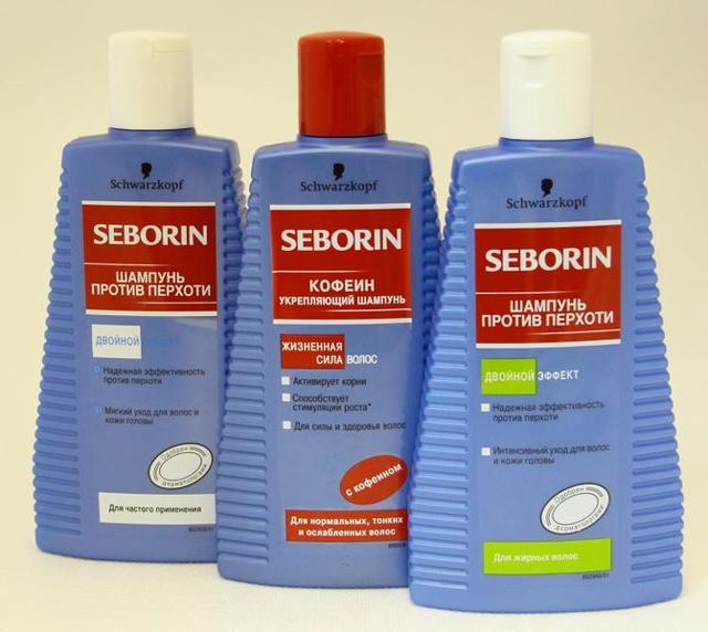Антисеборейный шампунь: себорин, перхотал, сульсена и другие лечебные препараты от себорейного дерматита кожи головы, корочек, сухой перхоти и прочих, инструкция, отзывы