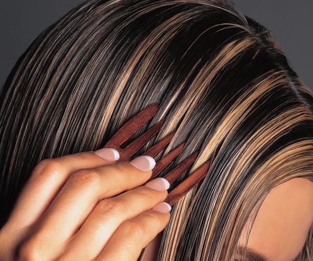 Окрашивание волос при беременности — мнение врачей и безопасные методы смены цвета