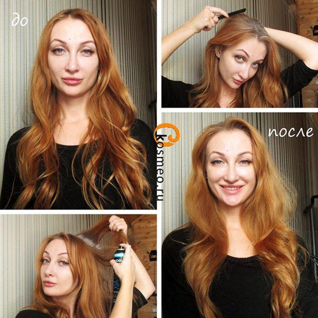 Как сделать волосы объемными: как придать объем у корней тонким локонам, как сделать прическу на каждый день, как приподнять короткие пряди, как подстричься в домашних условиях, лучшие средства для укладки, стрижки с применением гребня, губки, все секреты и способы от специалистов