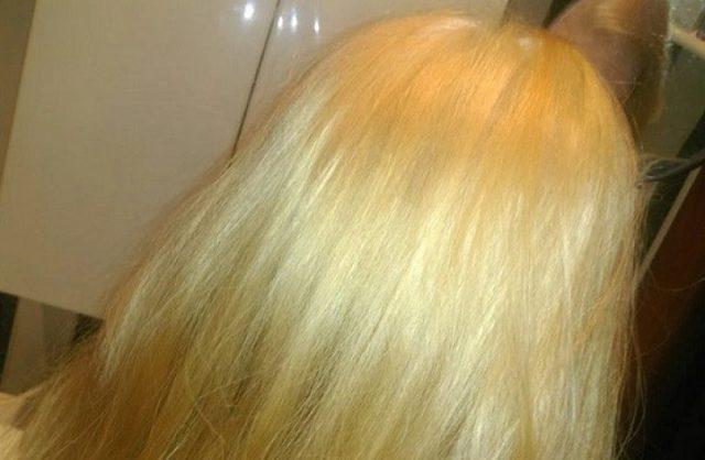 Какой краской осветлить темные волосы: какая краска лучше, обзор лидеров рынка