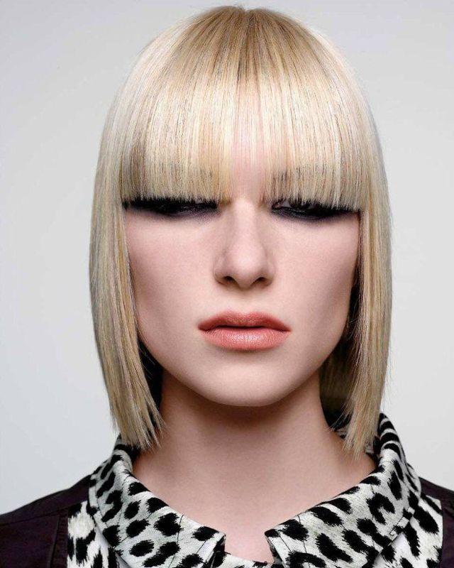 Каскад на тонкие волосы: фото стрижки на длинные, короткие до плеч, средние, жидкие, редкие локоны с челкой и без, кому подходит, самые удачные варианты, способы укладки