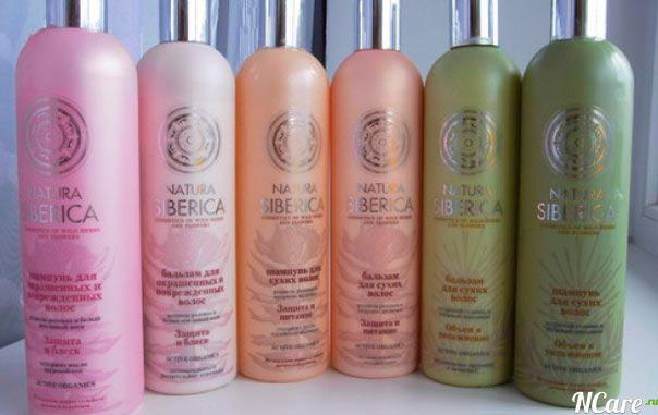 Шампунь натура сиберика для жирных волос (natura siberica): отзывы, состав, инструкция по применению, фото до и после, цена