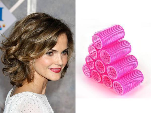 Как сделать легкие воздушные локоны в домашних условиях, рассмотрим все возможные способы как сделать легкие волны на волосах