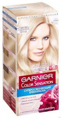 Осветляющая краска для волос: какой краской лучше осветлять волосы обзор лучших красок