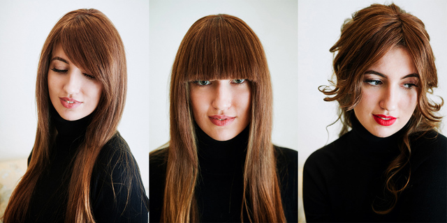 Легкая челка: фото вариантов облегченной челки — бахрома и другие, подходящие стрижки и причёски, кому идёт, как сделать самостоятельно, советы стилистов, способы укладки, примеры знаменитостей