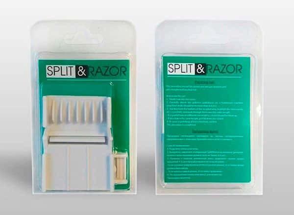 Насадка для полировки волос: hg polishen и другие полировщики, цена, отзывы, как выбрать, видео, фото до и после использования