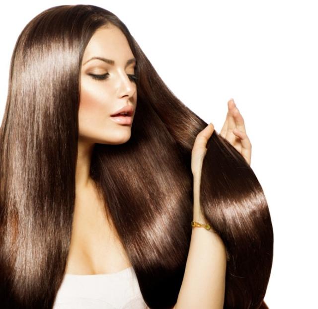 Крем для выпрямления волос: разглаживающий и крем кератин, фото до и после