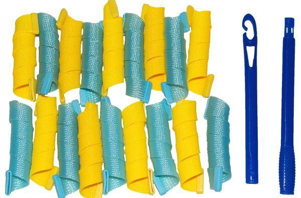 Волшебные бигуди спиральки с крючком magic leverage (мэджик меверидж, магик левераг): как пользоваться магическими, ленточными, спиральными чудо бигуди, цена, видео, отзывы