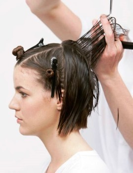 Мелирование на короткие волосы: фото на каре, боб, с удлинением и без, с челкой и без, на очень короткие, видео, как сделать в домашних условиях, сколько стоит