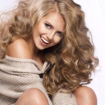 Гелевое наращивание волос: фото до и после, отзывы