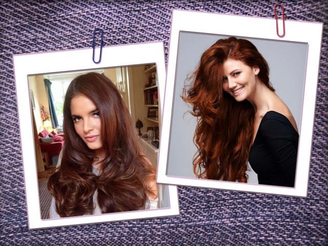 Медный цвет волос: фото модных оттенков (темный, рыжий, русый, золотистый,каштановый, красный, коричневый и другие), кому идет медь, какая краска подойдет, отзывы