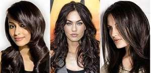 Теплые оттенки волос: какие тона красок выбрать для наилучшего результата, фото, подбираем цвет для брюнеток и блондинок по цветотипу — блонд, «зима», светлый, бежевый, черный и другие