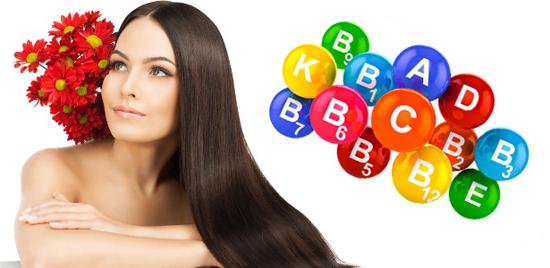 Витамины для волос для детей: против выпадения, для роста и укрепления
