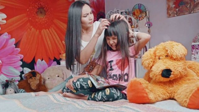 Шампунь педикулен ультра: состав, инструкция по применению от вшей, отзывы, цена, сколько можно держать на волосах