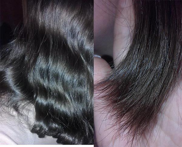 Касторовое масло от перхоти: рецепты лучших масок, отзывы, лечение волос, применение в домашних условиях