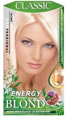 Осветляющая краска для волос без аммиака идеальный осветлитель