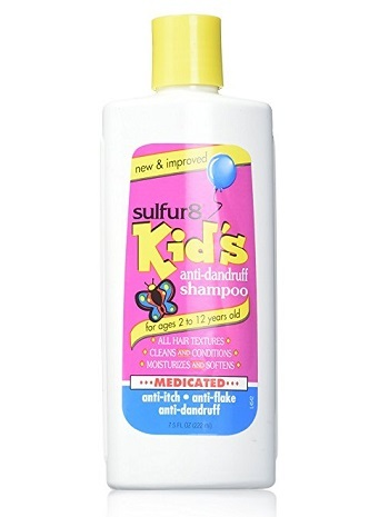 Шампуни от перхоти для детей: лечение себорейных корочек и дерматита кожи головы у девочек и грудничков, детей 8-10 лет