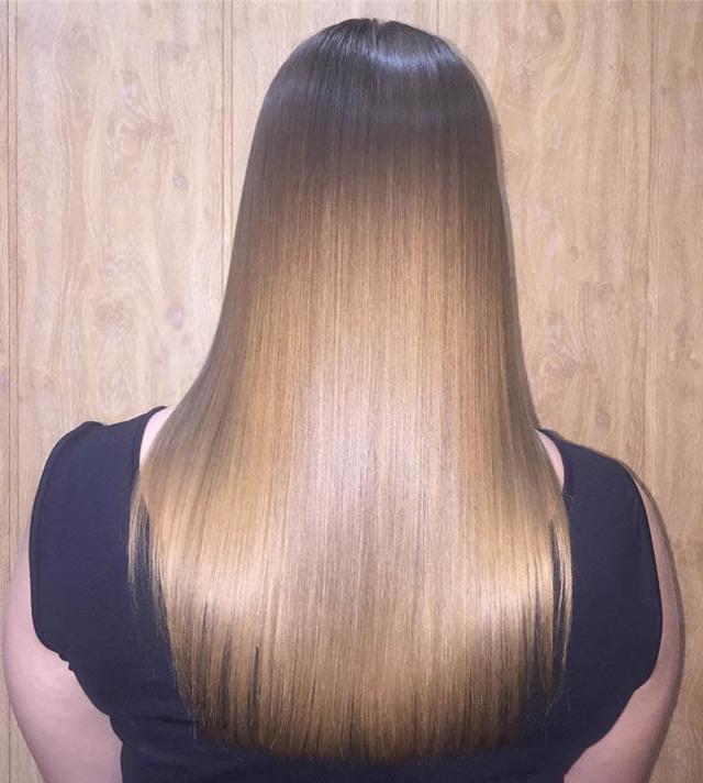 Экранирование волос Эстель: все о наборе для экранирования estel, плюсы и минусы, фото до и после, отзывы