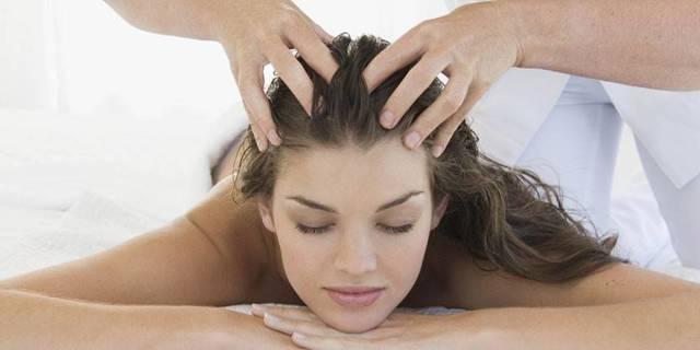 Массаж головы для роста волос: противопоказания, польза массажа и виды, солью, мурашкой, электрорасческа и другие массажеры