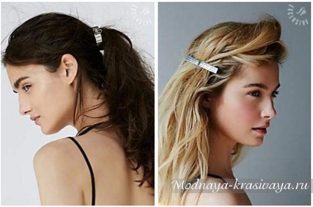 Бохо прически: фото укладок на длинные, средние, короткие волосы, характерные стрижки, как плести косу в стиле бохо шик, кому подходит эта стилистика, звездные примеры
