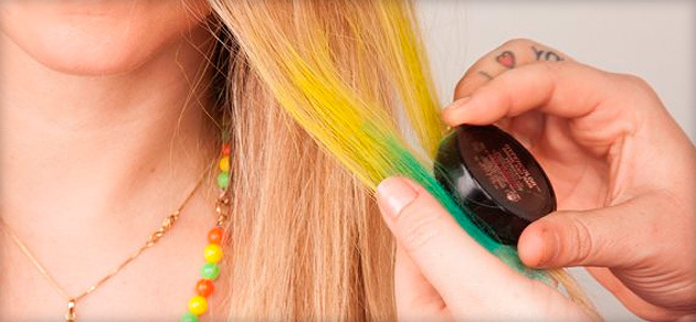 Что такое пудра для окрашивания волос: преимущества и особенности, обзор популярных производителей и техника окрашивания