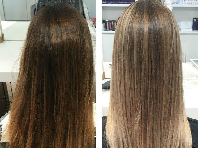 Тонирование темных волос: какой тоник лучше всего подойдет, пепельный, черный, рыжий и другие оттенки, фото до и после, окрашивание в домашних условиях