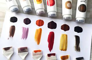 Осветление рыжих волос или как убрать рыжину с волос после осветления