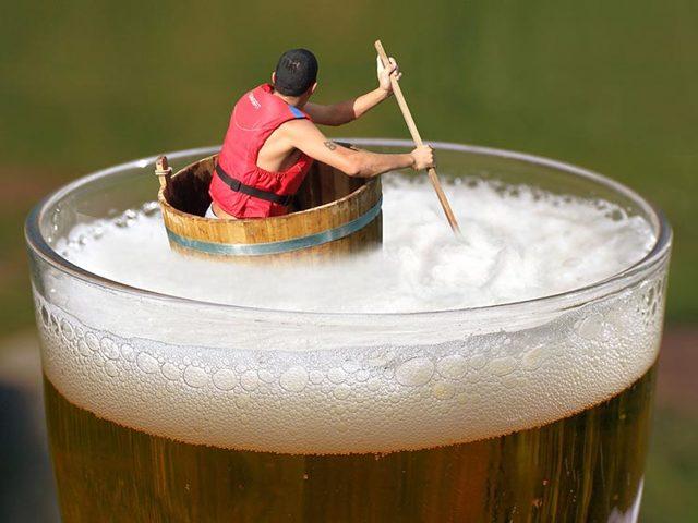Маска для волос с пивом для роста: правила и особенности нанесения, рецепты лучших пивных масок
