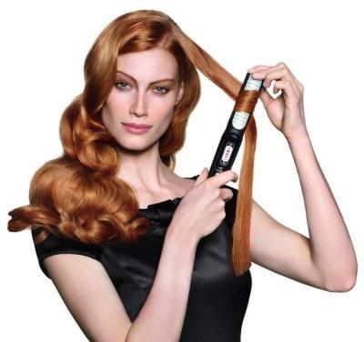 Как сделать локоны или кудри утюжком выпрямителем на средние волосы, прически с завивкой утюжком, видео, фото
