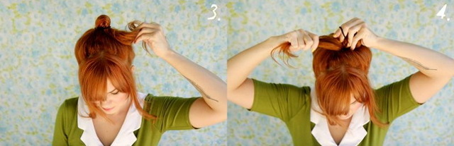 Прическа гейши: как сделать японскую укладку разделенный персик своими руками, фото вариантов на разную длину волос, кому подходит стилистика, для каких случаев уместна, общие рекомендации по самостоятельному выполнению, пошаговая инструкция, плюсы и минусы, примеры знаменитостей