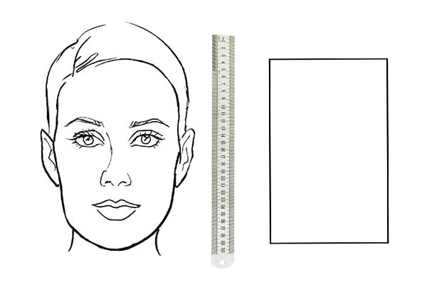 Стрижки для вытянутого лица: какие прически лучше подходят для худой, вытянутой, удлиненной, узкой формы, фото, короткие, треугольные и другие виды челок, каре и иные стильные варианты для женщин с высоким лбом, большим или длинным носом, наиболее подходящий цвет, как визуально вытянуть овал, все способы, в том числе макияж, звездные примеры
