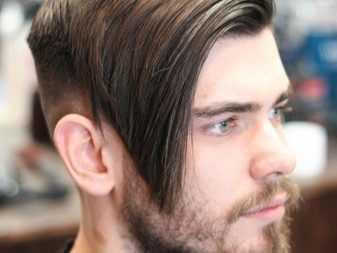 Стрижка полька: фото мужской прически с волосами, стриженными под чешскую польку, технология выполнения, видео, кому подходит, варианты укладки, звездные примеры