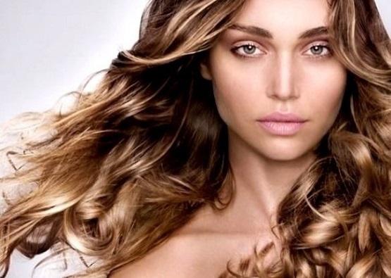 Мраморное окрашивание волос: фото, применение техники на темных и светлых волосах, полезные видео