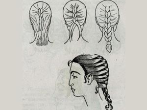 Индийские прически: как сделать укладку в стиле девушек Индии, описание стилистики, отличительные черты, кому и для какого повода уместно делать, что для этого нужно, рекомендации для самостоятельного исполнения, варианты на разную длину волос, плюсы и минусы, фото знаменитостей