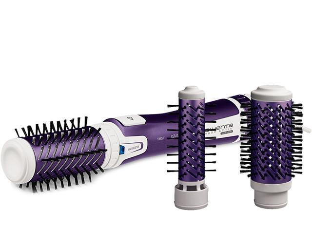 Плойка-фен для волос: вращающаяся с двумя насадками, крутящаяся, бебилис и другие, отзывы, список лучших, цена