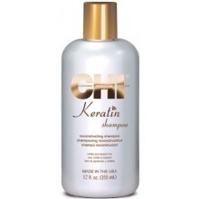chi кератин для волос: отзывы, инструкция по применению, цена, фото до и после, состав