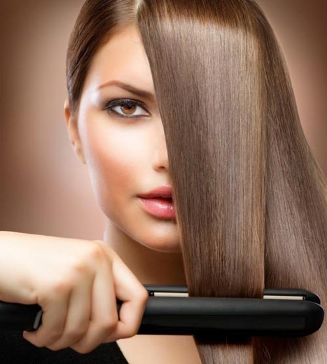 Кератиновое выпрямление волос без формальдегида: список средств с кератином без формальдегида, все о влиянии на здоровье