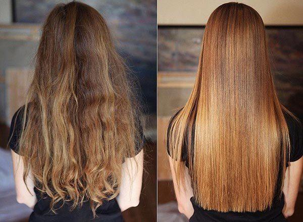 Ламинирование волос в домашних условиях желатином пошагово, лучшие рецепты масок, отзывы, фото до и после, видео