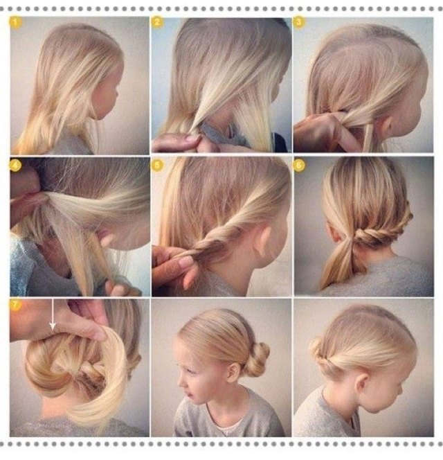 Прически на день рождения на средние, длинные, короткие волосы: какие красивые простые легкие укладки своими руками можно сделать в домашних условиях на юбилей, 10–14 лет, классные, модные, несложные варианты самой себе с фото девушек, видео
