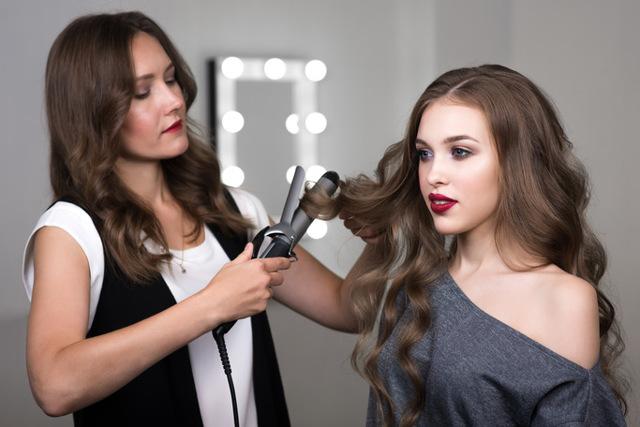 Керамическая плойка для волос: обзор лучших щипцов с керамическим покрытием, фото, видео, отзывы