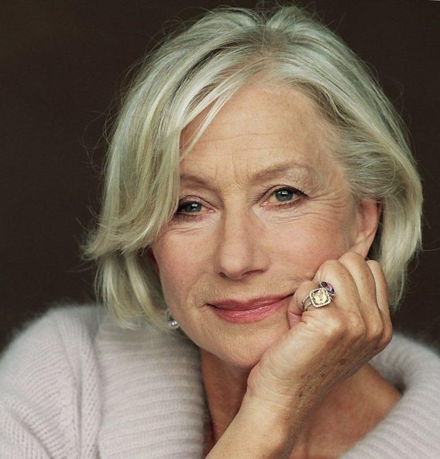 Короткая стрижка на седые волосы: фото, женские модные прически для пожилых женщин, стильные ультракороткие варианты — пикси и другие, модели для длинных, средних волос