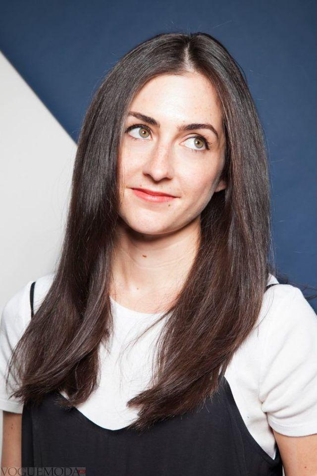 Модное окрашивание на средние волосы: фото креативной необычной покраски на длину до плеч, техники окраски на темные и светлые волосы